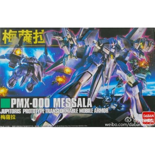 PMX-000 MESSALA